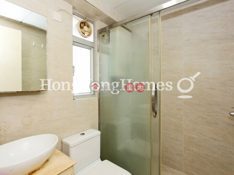 3 Bedroom Family Unit for Rent at Mint Garden | 1-3 Cheong Ming Street | Wan Chai District Hong Kong, Rental HK$ 24,500/ month