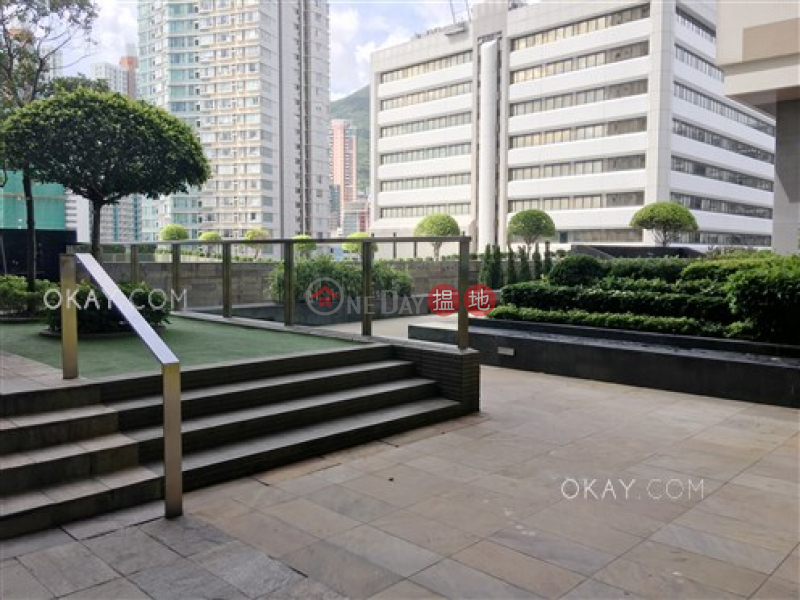 Luxurious 3 bed on high floor with sea views & balcony | For Sale 38 Tai Hong Street | Eastern District Hong Kong, Sales HK$ 34M