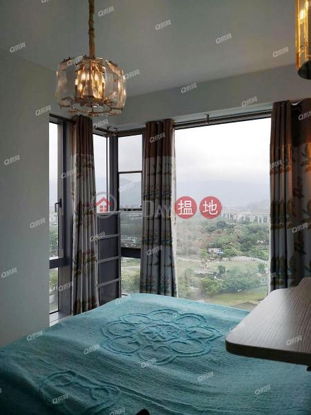 Property Search Hong Kong | OneDay | Residential, Sales Listings, Park Yoho Venezia Phase 1B Block 6B | 4 bedroom High Floor Flat for Sale