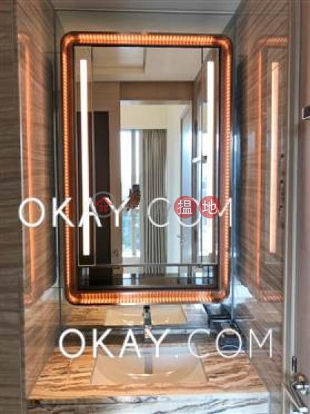 Tasteful 2 bedroom with balcony | Rental, Babington Hill 巴丙頓山 Rental Listings | Western District (OKAY-R356538)