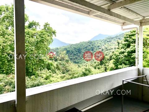 4房4廁,連車位,露台,獨立屋《慶徑石出售單位》|慶徑石(Hing Keng Shek)出售樓盤 (OKAY-S385084)_0