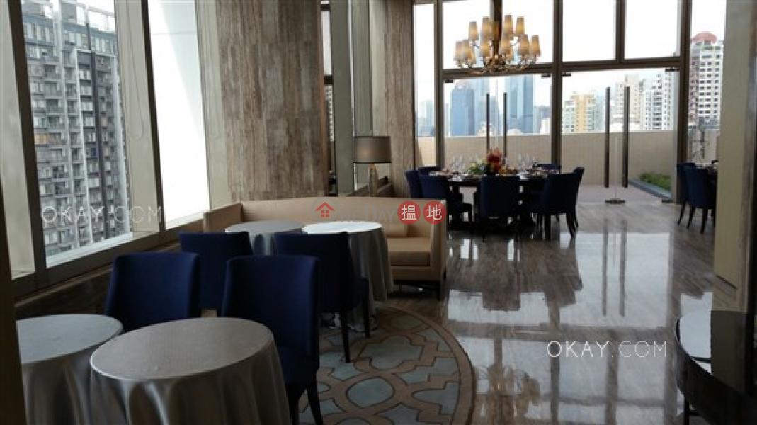香港搵樓|租樓|二手盤|買樓| 搵地 | 住宅出租樓盤1房1廁,星級會所,露台《星鑽出租單位》