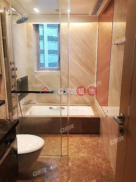 鄰近地鐵,廳大房大,間隔實用,身份象徵《瓏璽買賣盤》-10海輝道 | 油尖旺香港|出售|HK$ 4,500萬