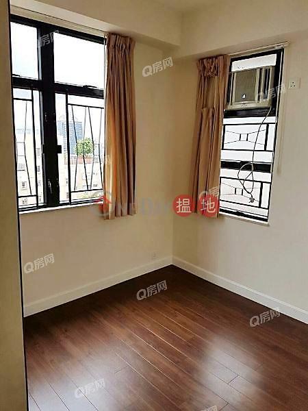 核心地段,乾淨企理,開揚遠景,全城至抵《富景花園租盤》-58A-58B干德道 | 西區|香港|出租|HK$ 31,500/ 月