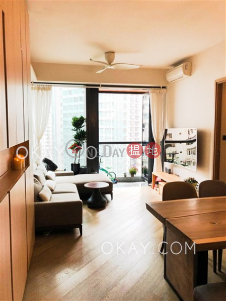 Charming 3 bedroom with balcony | For Sale 18A Tin Hau Temple Road | Eastern District, Hong Kong Sales | HK$ 27M