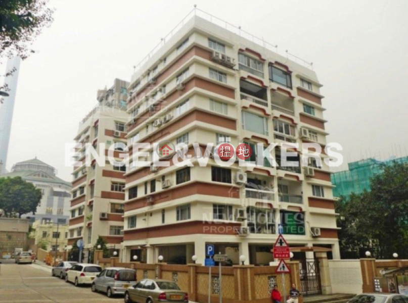 3 Bedroom Family Flat for Rent in Happy Valley   Unique Villa 友園 Rental Listings