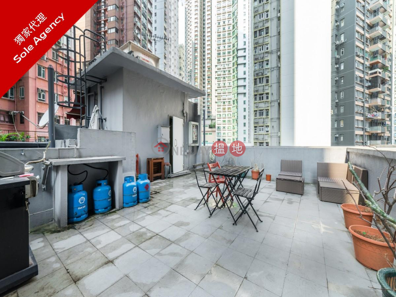 Property Search Hong Kong | OneDay | Residential, Sales Listings | Studio Flat for Sale in Mid Levels West