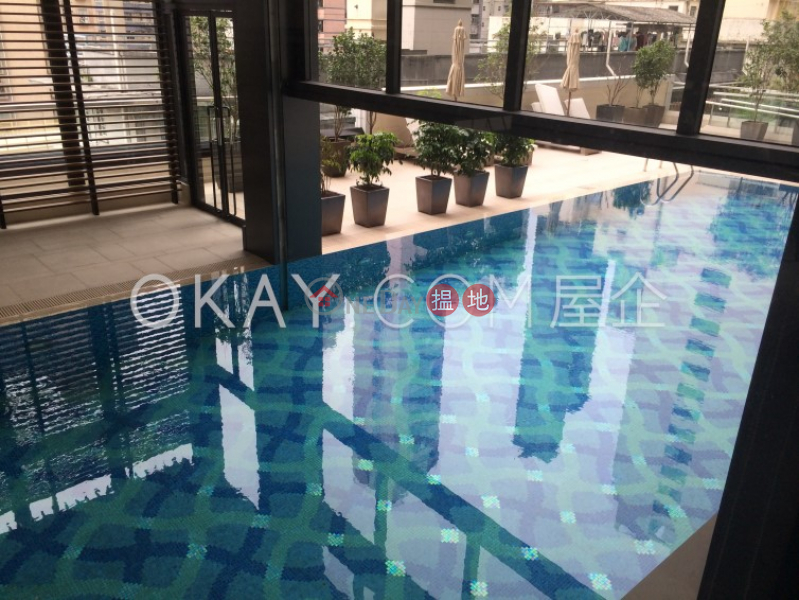 Unique 3 bedroom with balcony | For Sale, The Summa 高士台 Sales Listings | Western District (OKAY-S287773)