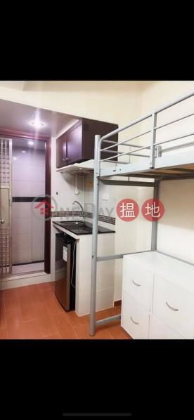 旺角先施大廈,高層有窗,間格實用四正|83亞皆老街 | 油尖旺香港出租|HK$ 5,300/ 月