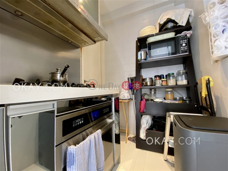 HK$ 58,000/ month Greenview Gardens   Western District   Efficient 4 bedroom with parking   Rental