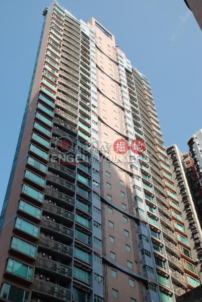 2 Bedroom Flat for Sale in Soho, Casa Bella 寶華軒 Sales Listings | Central District (EVHK37089)