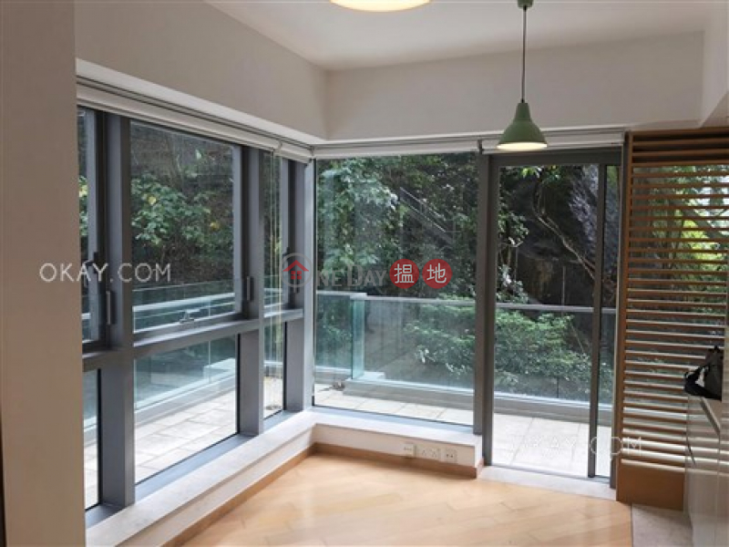 Property Search Hong Kong | OneDay | Residential Sales Listings | Charming 1 bedroom with terrace & balcony | For Sale