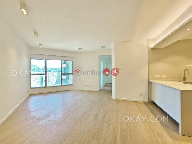 Popular 3 bedroom in Kowloon Station | Rental | The Waterfront Phase 2 Tower 7 漾日居2期7座 Rental Listings