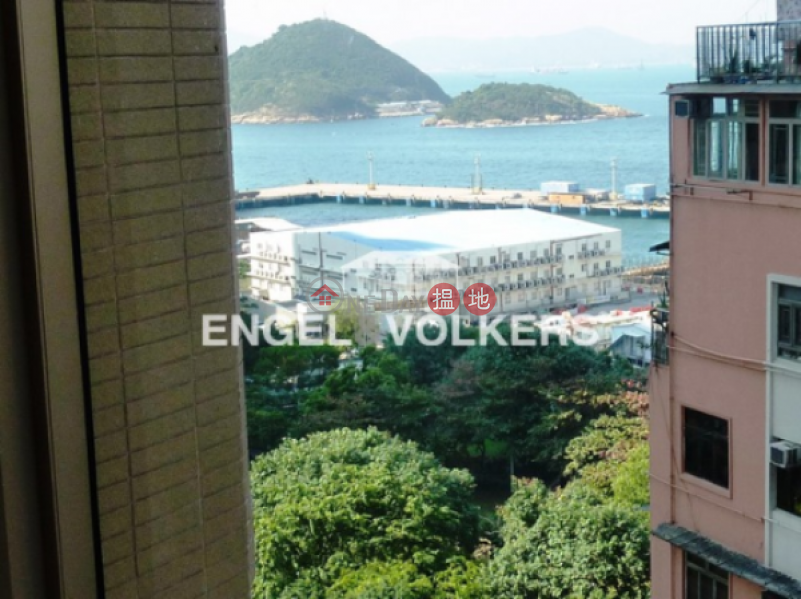 Property Search Hong Kong | OneDay | Residential, Rental Listings 1 Bed Flat for Rent in Kennedy Town