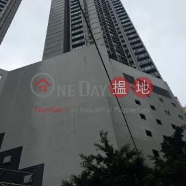 柏景臺2座,天后, 香港島