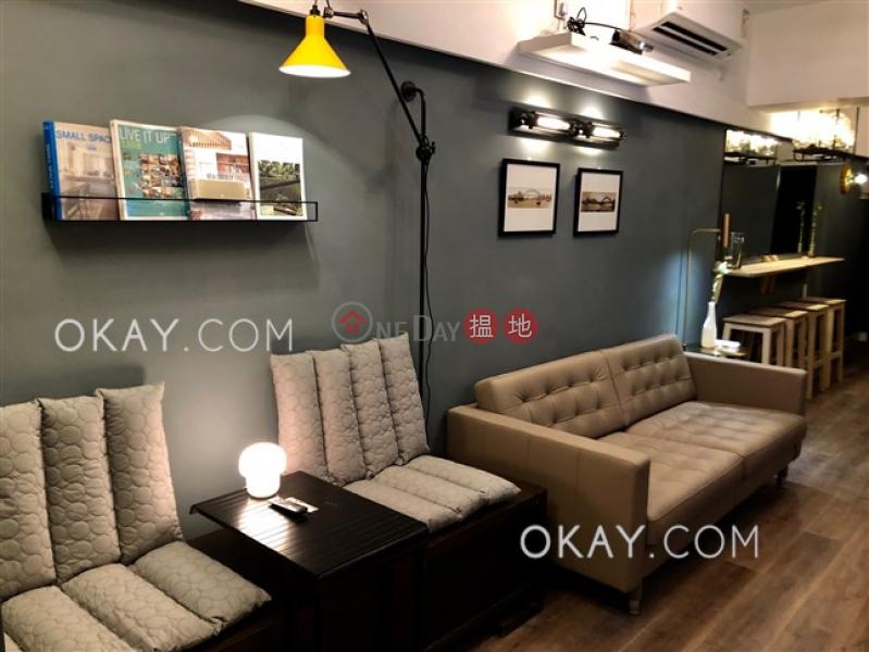 4房3廁《和樂大廈出租單位》219-221永樂街 | 西區香港|出租-HK$ 35,000/ 月