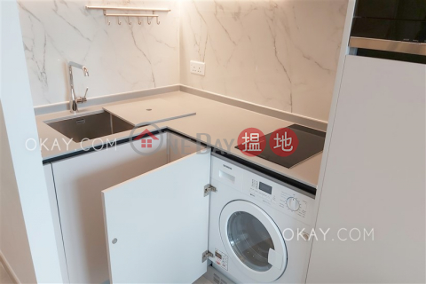 Charming 1 bedroom with balcony | Rental|Western DistrictResiglow Pokfulam(Resiglow Pokfulam)Rental Listings (OKAY-R378639)_0
