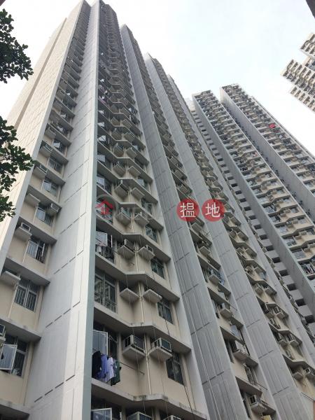 翠屏(南)邨翠杭樓 (Tsui Hon House, Tsui Ping (South) Estate) 茶寮坳 搵地(OneDay)(2)