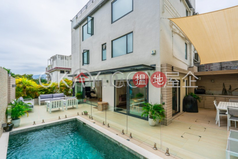 Charming house with rooftop & terrace | For Sale|Chi Fai Path Village(Chi Fai Path Village)Sales Listings (OKAY-S395099)_0