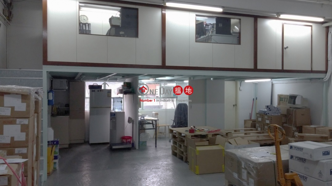 Wah Wai Centre, Wah Wai Industrial Centre 華衛工貿中心 Sales Listings | Sha Tin (charl-03044)