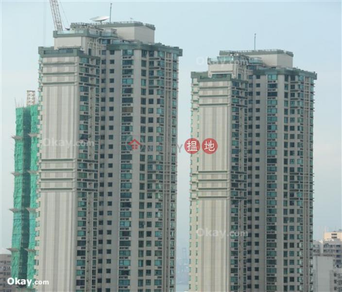 HK$ 26,000/ 月-翰林軒2座西區1房1廁,極高層《翰林軒2座出租單位》
