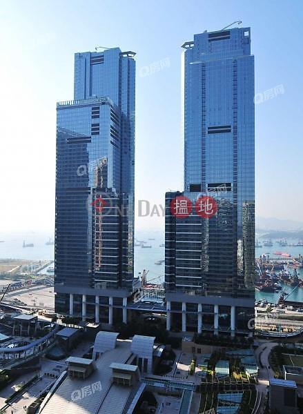 The Cullinan | 3 bedroom High Floor Flat for Rent | The Cullinan 天璽 Rental Listings