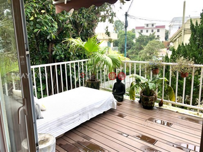 Property Search Hong Kong | OneDay | Residential, Sales Listings Stylish house with balcony | For Sale