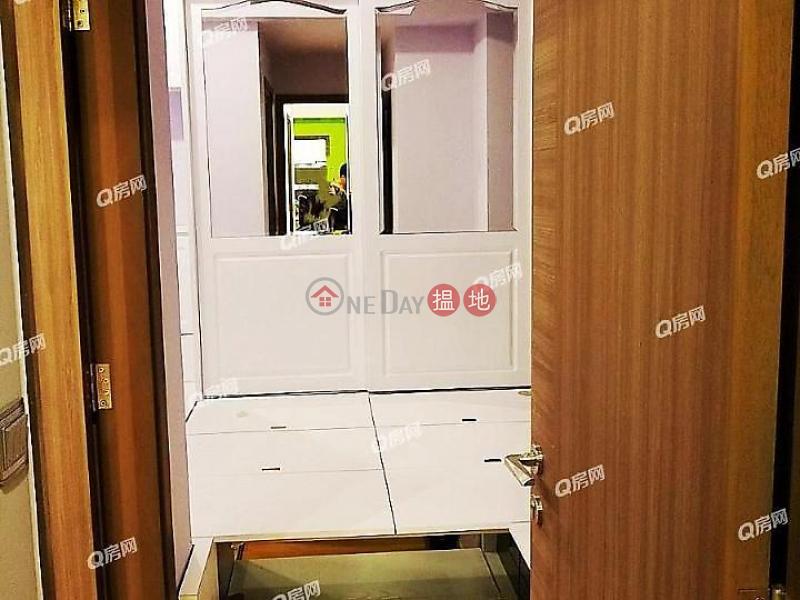Property Search Hong Kong | OneDay | Residential | Sales Listings | Heya Crystal | 3 bedroom Low Floor Flat for Sale