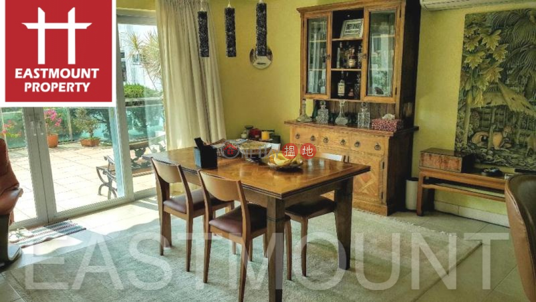 Property Search Hong Kong | OneDay | Residential, Sales Listings Sai Kung Village House | Property For Sale in Greenpeak Villa, Wong Chuk Shan 黃竹山柳濤軒-Sea view, Garden | Property ID:2494