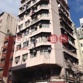 炮台街39E-39F號,佐敦, 九龍