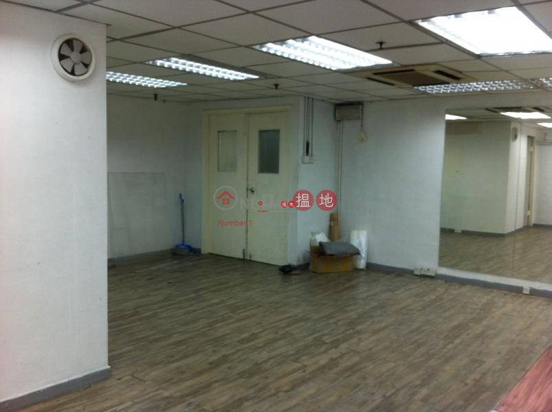 SHING YIP INDUSTRIAL BUILDING 19-21 Shing Yip Street | Kwun Tong District, Hong Kong, Rental, HK$ 11,000/ month