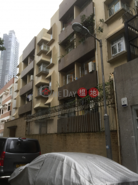 利群道9號 (9 Li Kwan Avenue) 大坑|搵地(OneDay)(2)