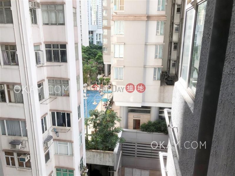 香港搵樓|租樓|二手盤|買樓| 搵地 | 住宅出售樓盤|2房1廁,連租約發售星輝苑出售單位