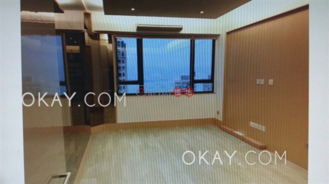 Popular 2 bed on high floor with sea views & rooftop | For Sale, 25 Babington Path | Western District, Hong Kong Sales | HK$ 18M