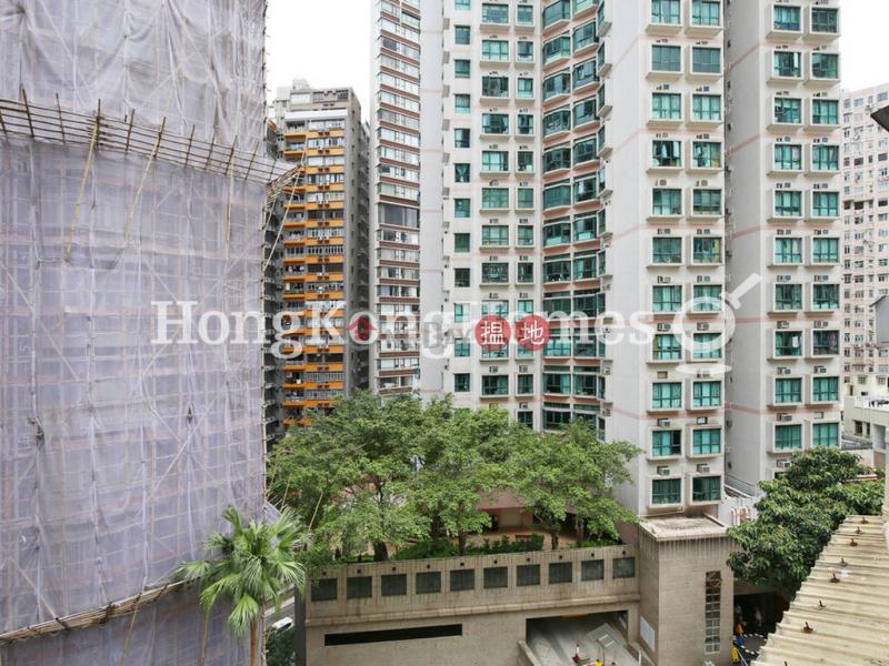 香港搵樓 租樓 二手盤 買樓  搵地   住宅-出租樓盤福華大廈兩房一廳單位出租