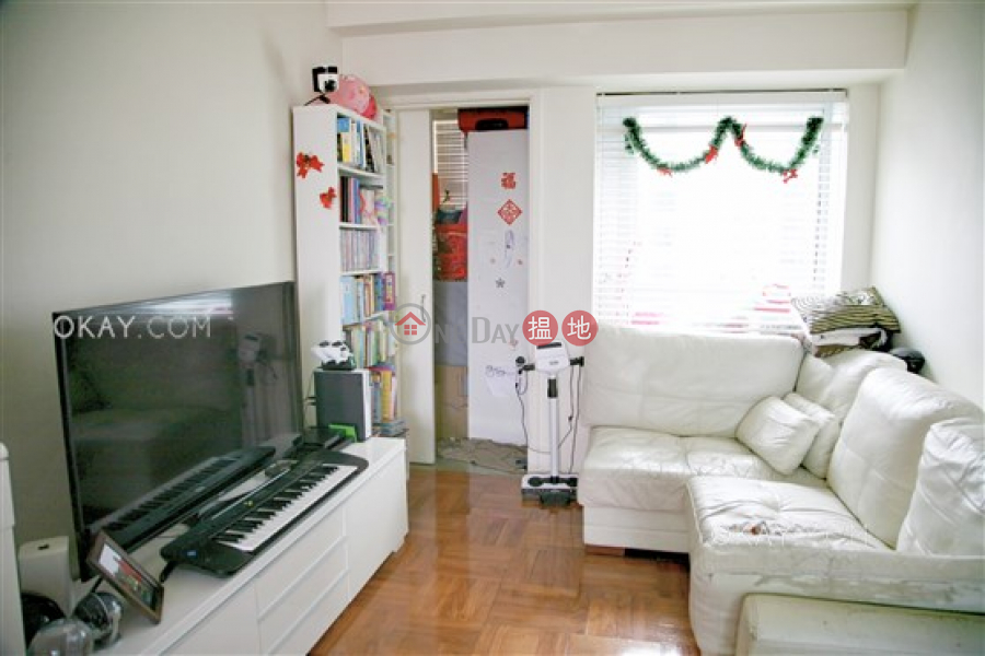 Lovely 3 bedroom on high floor with balcony | Rental | 3 Kui In Fong | Central District, Hong Kong | Rental, HK$ 38,000/ month
