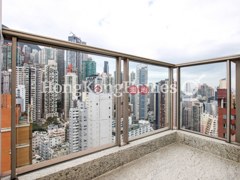 3 Bedroom Family Unit for Rent at My Central, 23 Graham Street | Central District | Hong Kong, Rental | HK$ 70,000/ month