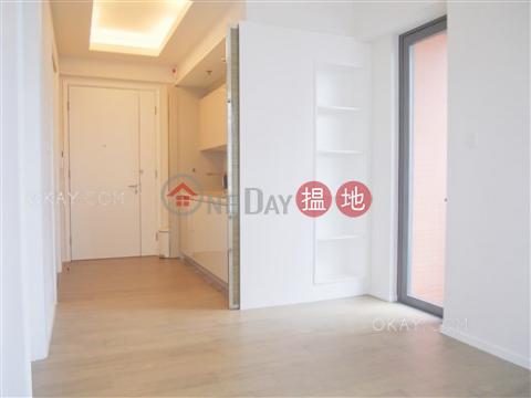 Luxurious 1 bedroom with balcony | Rental|The Warren(The Warren)Rental Listings (OKAY-R130335)_0