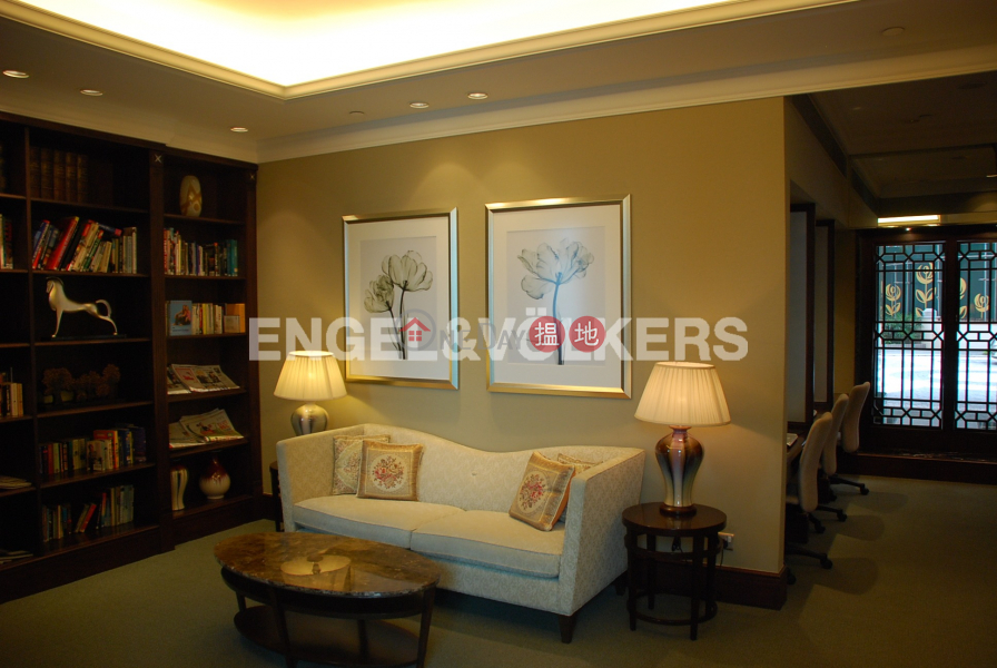 3 Bedroom Family Flat for Rent in Central Mid Levels | Dynasty Court 帝景園 Rental Listings
