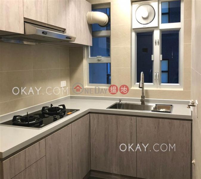 Practical 2 bedroom in Happy Valley   Rental   Cathay Garden 嘉泰大廈 Rental Listings