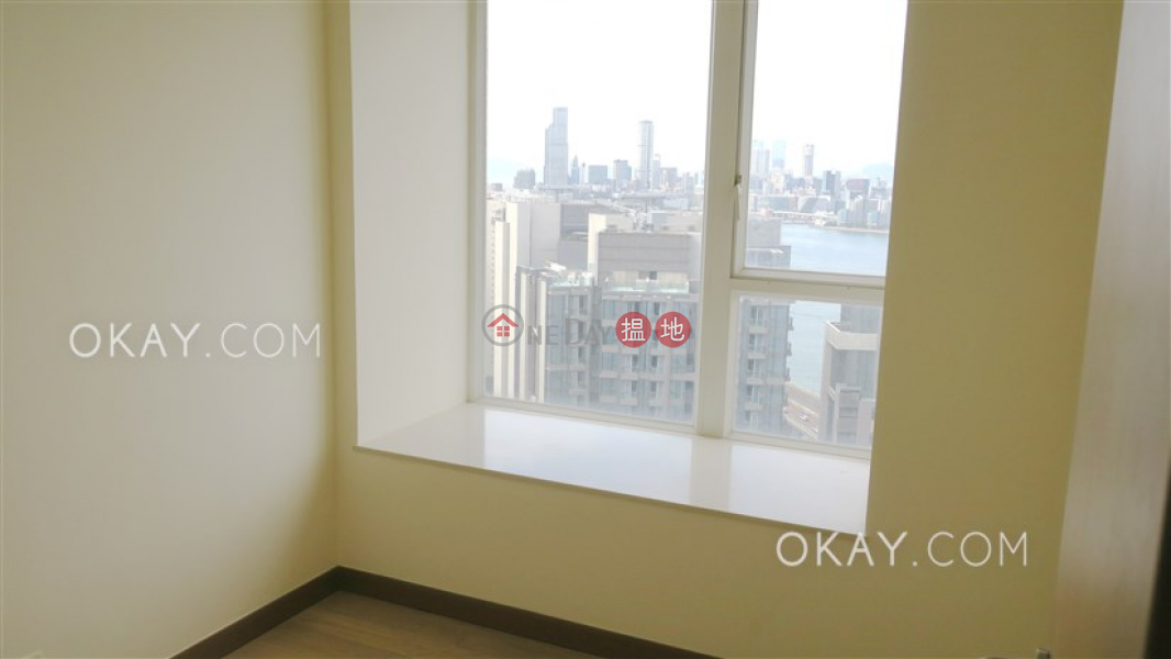 3房2廁,極高層,海景,星級會所《港濤軒出租單位》-180渣華道 | 東區香港|出租|HK$ 54,000/ 月