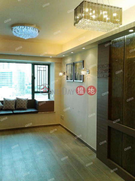 Property Search Hong Kong | OneDay | Residential, Sales Listings, Tower 6 Island Harbourview | 2 bedroom Mid Floor Flat for Sale