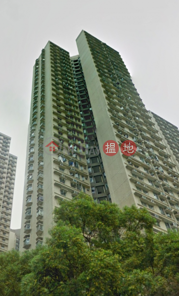 Shan On House (Block F) Yue On Court (Shan On House (Block F) Yue On Court) Ap Lei Chau|搵地(OneDay)(1)