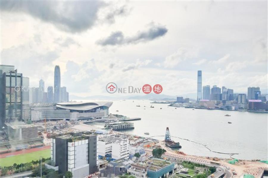伊利莎伯大廈A座高層-住宅出租樓盤-HK$ 45,000/ 月