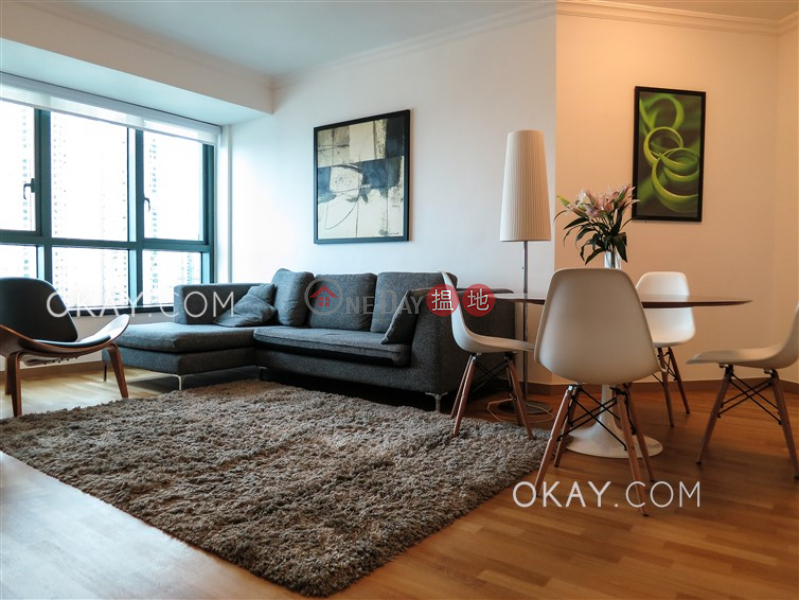 Property Search Hong Kong   OneDay   Residential Rental Listings, Stylish 3 bedroom on high floor with parking   Rental