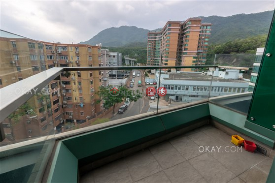 HK$ 48,000/ month, Meridian Hill Block 3, Kowloon City | Luxurious 3 bed on high floor with rooftop & parking | Rental