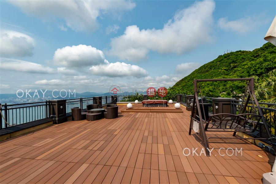 Gorgeous house with rooftop & parking | Rental | Villa Vista 樹華小築 Rental Listings
