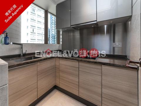 3 Bedroom Family Flat for Sale in Kennedy Town|Cadogan(Cadogan)Sales Listings (EVHK84851)_0