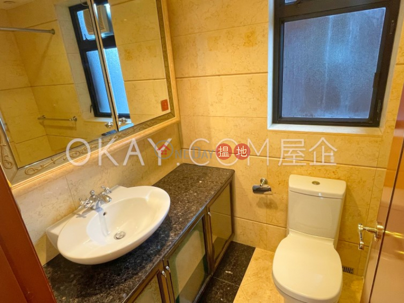 Property Search Hong Kong   OneDay   Residential, Sales Listings   Stylish 3 bedroom on high floor with balcony   For Sale