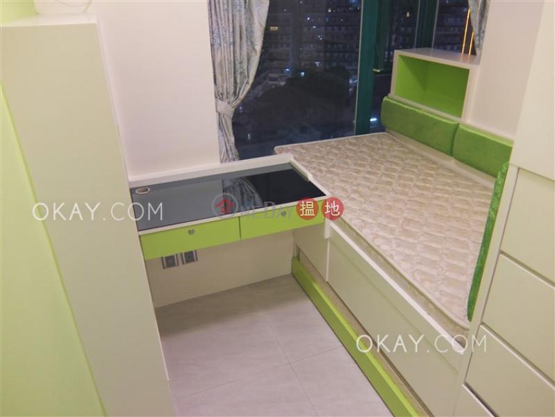 2房1廁,極高層《采怡閣出售單位》 采怡閣(The Grandeur)出售樓盤 (OKAY-S65089)